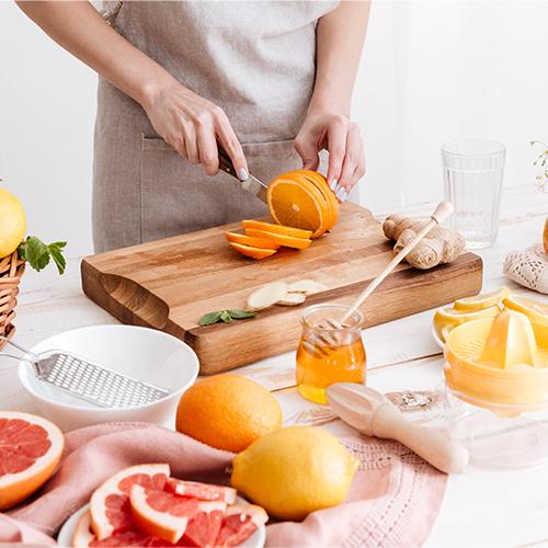 La Vitamina C e i suoi benefici per la pelle