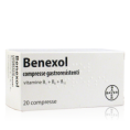 Benexol - 20 compresse gastroresistenti