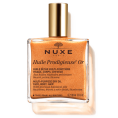 Nuxe Huile Prodigieuse Or - Olio secco spray per viso corpo e capelli - 100 ml