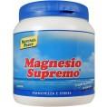 Magnesio Supremo Natural Point - Integratore per stanchezza e stress - 300 g