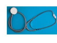 Farmacare Fonendoscopio Leggero Piatto Con Membrana