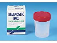 Diagnostic Box Safety Prontex - Contenitore Sterile Per Urina