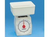Safety Bilancia Digitale Pesa Alimenti Portata 5 Kg