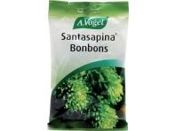 A.vogel Santasapina Bonbons Caramelle Per Raucedine E Tosse