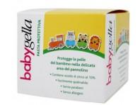 Babygella Pasta Protettiva Vasetto 150 Ml