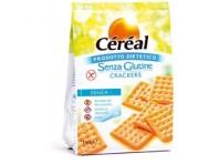 Céréal Crackers Con Rosmarino Senza Glutine 150 G
