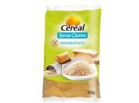 Céréal Pangrattato Senza Glutine 250 G
