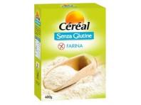 Céréal Farina Senza Glutine Aproteica 400 G