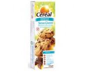 Cereal Biscotti Con Gocce Di Cioccolato Senza Glutine 150 Gr