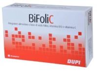 Bifolic Integratore Acido Folico 30 Capsule 10,5 G
