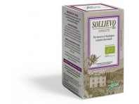 Sollievo Bio - Integratore Intestinale - 90 Tavolette