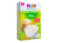 Hipp Biologico Crema Di Riso Istantanea 200 G