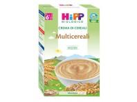 Hipp Biologico Crema Di Multicereali Istantanea 200 G