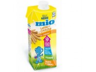 Nestlé Mio Latte Crescita Ai 5 Cereali 500 Ml