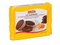 Aproten Merendina Ipoproteica Al Cacao E Albicocca 4x45 G