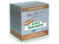 A40 Silhouette Integratore Anticellulite 40 Orogranuli