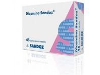 Diosmina Sandoz - 45 Compresse Rivestite