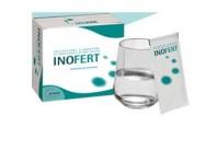 Inofert - Integratore Di Acido Folico E Inositolo - 20 Bustine