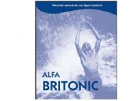 Alfa Britonic Integratore Tonico 10 Flaconcini 10 Ml