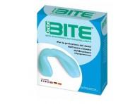 Doctor Bite Dentale Azzurro Paradenti Automodellante 2 Pezzi