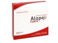 Alope Forte Lozione Tricologica Alopecia Barba Capelli 40 Ml