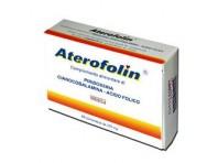 Aterofolin Integratore 60 Compresse