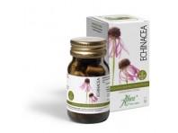 Aboca Echinacea Concentrato Totale Integratore Difese Immunitarie 50 Opercoli