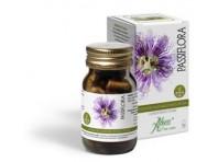 Aboca Passiflora Concentrato Totale Integratore Rilassante 50 Opercoli