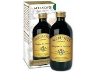 Acciaiovis Liq Analcol 200ml