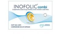 Inofolic Combi - 20 Capsule