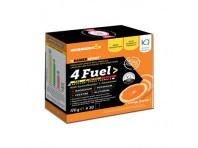 4fuel Sport Integratore Multivitaminico In Polvere - 20 Bustine