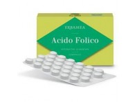 Acido Folico Compresse 18 G