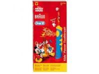 Oral-b Advance Power 950tx Spazzolino Elettrico Per Bambini