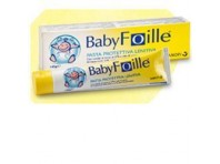 Baby Foille Pasta Protettiva Lenitiva Neonati 65 Gr