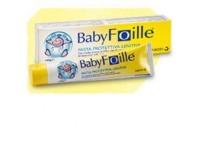Baby Foille Pasta Protettiva Lenitiva Neonato 145 Gr