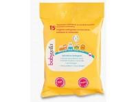 Babygella Salviette Detergenti Neonati 15 Pezzi