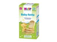 Hipp Biologico Baby Fette 100 G