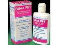 Nbf Lanes Ribes Pet Shampoo Balsamo Dermatologico Cani E Gatti 200 Ml
