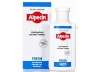Alpecin Fresh Tonico Rivitalizzante Capelli 200 Ml
