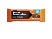 Named Sport Super Proteinbar Superior Chocolate Barretta Iperproteica 70 G