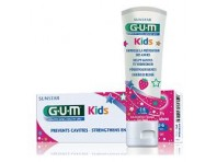 Gum Kids Dentifricio Per Bambini 2-6 Anni 50 Ml