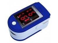 Safety Prontex Pulse O2 Pulsiossimetro Da Dito