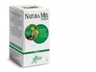 Aboca Natura Mix Vitalità Integratore Funzioni Cognitive 50 Opercoli