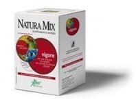 Aboca Natura Mix Vigore Orosolubile Integratore Energizzante 20 Bustine