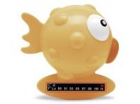 Chicco Termometro Bagno Pesce Arancione