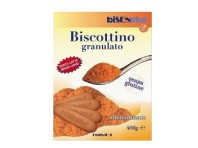 Fosfovit Bisenglut Biscottino Granulato Senza Glutine Senza Latte Senza Uova Senza Olio Di Palma
