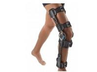 Dr. Gibaud Ortho Tutore Ginocchio Innovator Dlx Massima Immobilizzazione