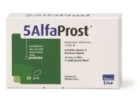 5 Alfaprost Integratore Funzionalità Prostata 30 Perle