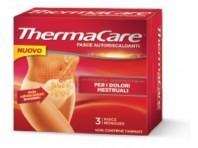 Thermacare Menstrual Dolori Mestruali 3 Fasce Autoriscaldanti