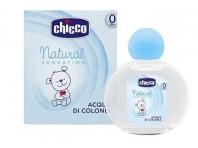 Chicco Natural Sensation Acqua Di Colonia 100 Ml